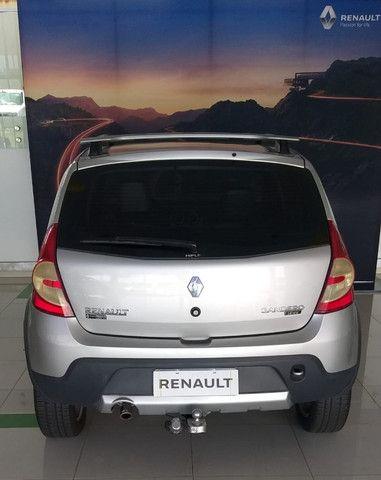 Renault stepway 1.6 2011 - Foto 3