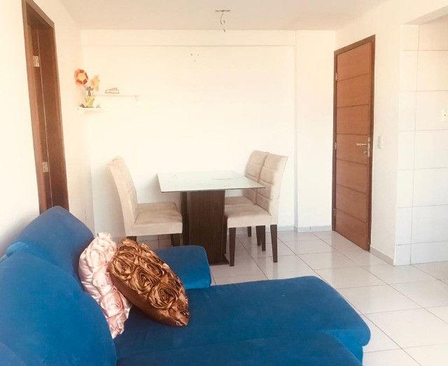 Apartamento com 01 dormitório no bairro Aeroclube ? João Pessoa/PB - Foto 3