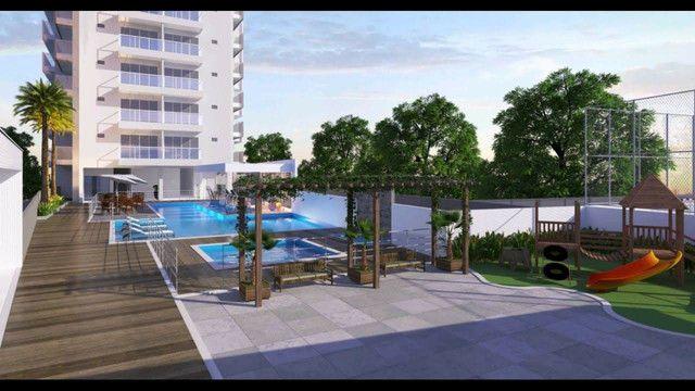 Lunar del sol, 181m2, 3 suites, 3vg, alto padrão sofisticado!!! - Foto 7