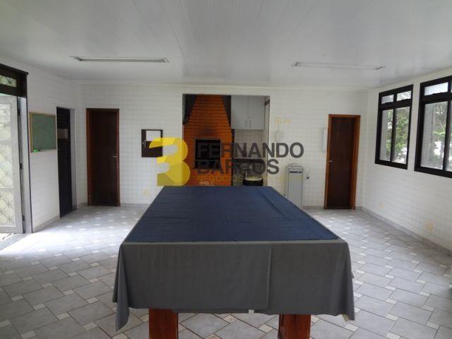 Lindo Ed Green City com 145,00m2 útil, inteiro mobiliado, perto da Av. Paraná, 2 vagas - Foto 15
