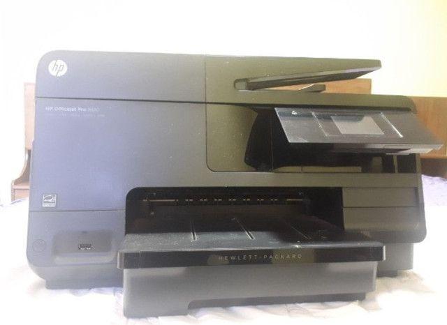 Impressora HP officejet pro 8610 - Foto 5
