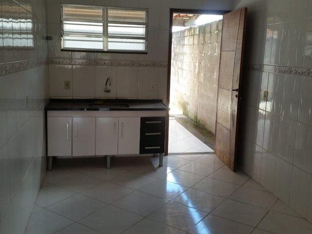 Vendo uma casa em Linhares . Entrada de 15 Mil +Parcelas a partir de 600 ao mes  - Foto 5