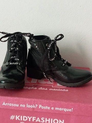 Sapato feminino  - Foto 4