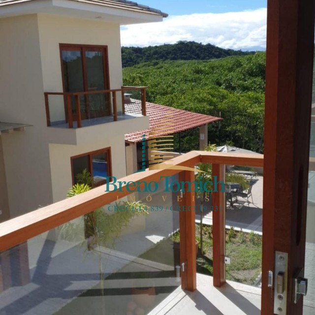 Casa com 3 dormitórios, sendo 2 suítes à venda, 94,43 m² por R$ 850.000 - Arraial D Ajuda  - Foto 18