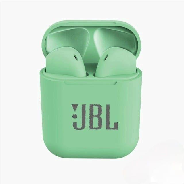 Fone De Ouvido Jbl I12 Bluetooth 5 0 / Wireless / Sport Com Microfone - Foto 2