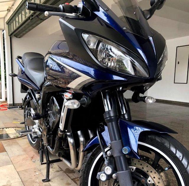 Yamaha Fazer 600 - Foto 4