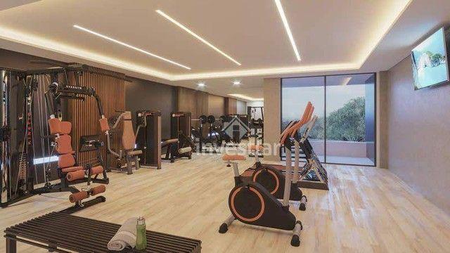 Apartamento com 3 dormitórios à venda, 117 m² por R$ 740.000,00 - Miramar - João Pessoa/PB - Foto 12