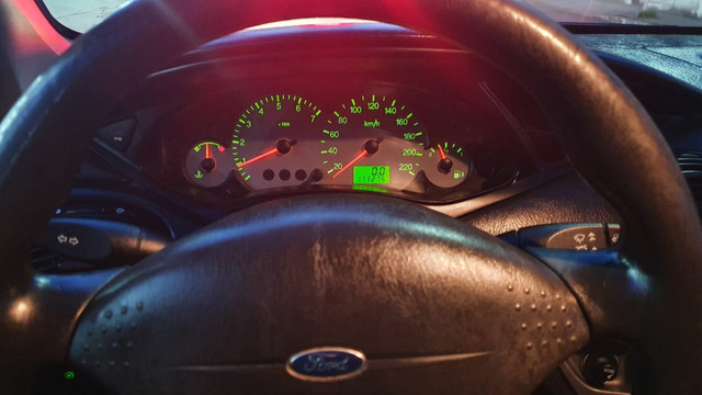 Focus 2006/2007 Sensacional! - Seu carro de luxo por um preço que você pode pagar - Foto 8
