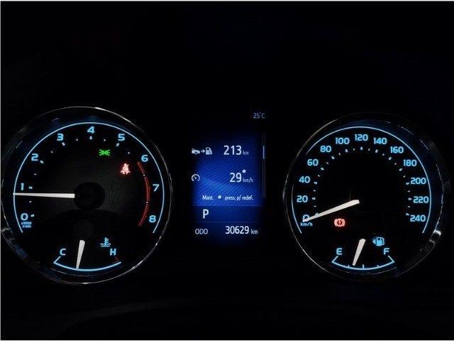 Corolla 2.0 Xrs 16V Flex Automática ** Thais Santos ** - Foto 2
