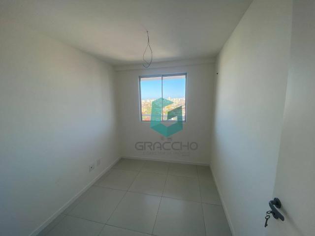 Apartamento na Jacarecanga com 3 dormitórios à venda, 71 m² por R$ 478.000 - Fortaleza/CE - Foto 18