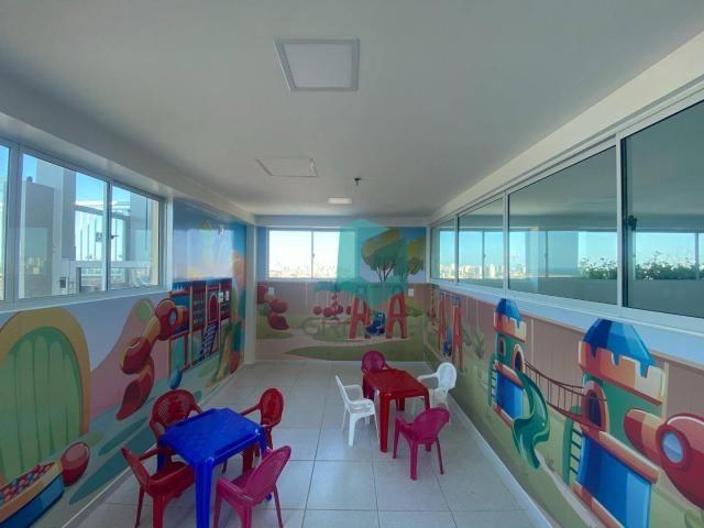 Apartamento Jacarecanga, com 2 dormitórios à venda, 53 m² por R$ 341.000 - Fortaleza/CE - Foto 6