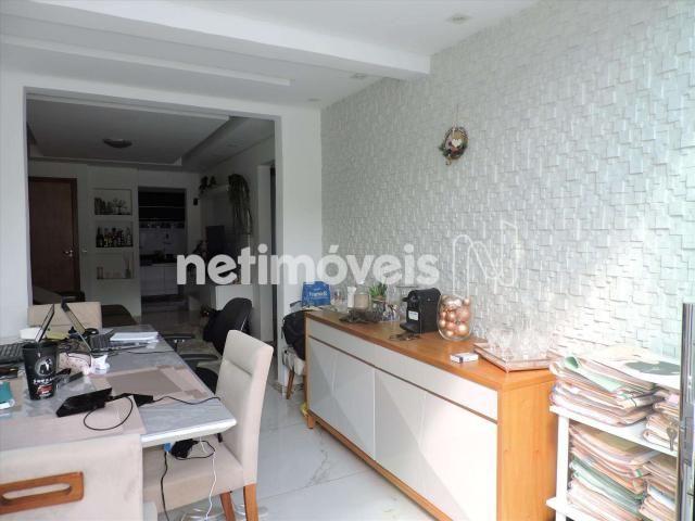 Loja comercial à venda com 3 dormitórios em Castelo, Belo horizonte cod:846349 - Foto 5