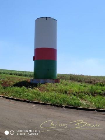Terreno em condomínio no FAROL DO PARANAPANEMA À PRAZO - Bairro Centro em Alvorada do Sul - Foto 10