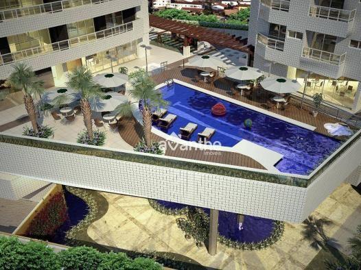 Apartamento com 3 dormitórios à venda, 142 m² por R$ 1.019.000 - São Cristóvão Zona Leste  - Foto 2