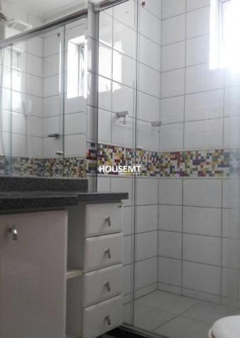 Apartamento No Edifício Cecília Meireles 03 Quartos - Foto 7