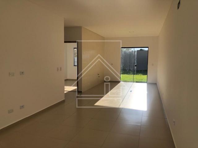 Casa à venda, 1 quarto, 1 suíte, 1 vaga, Panorama - Foz do Iguaçu/PR - Foto 3