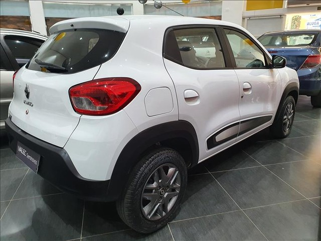 Renault Kwid 1.0 12v Sce Intense - Foto 9