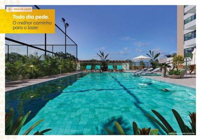 Apartamento à venda, RAVELLO RESIDENCE no Jardim Europa Aracaju SE - Foto 18
