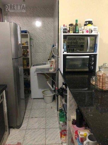 Apartamento com 3 dormitórios à venda, 70 m² por R$ 200.000,00 - Vila União - Fortaleza/CE - Foto 9