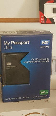 Pendrives HDs externos  - Foto 6