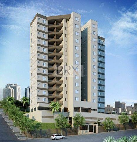 Apartamento 2 Quartos com Suíte e Varanda - São Lucas - Belo Horizonte/MG