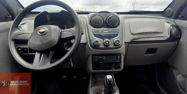 2011 Chevrolet Agile LT - Foto 10