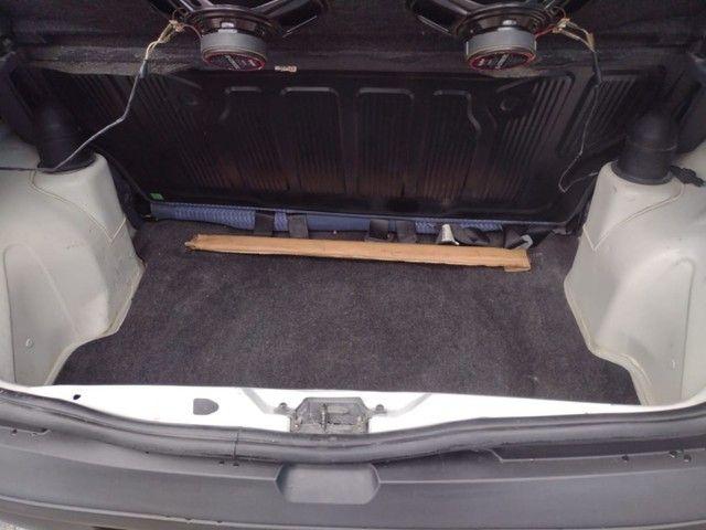Vendo pálio carro de garagem com 40 kl rodados original - Foto 16