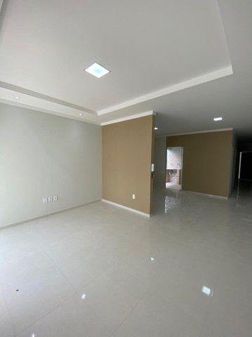 Casa com três quartos e laje  - Foto 5
