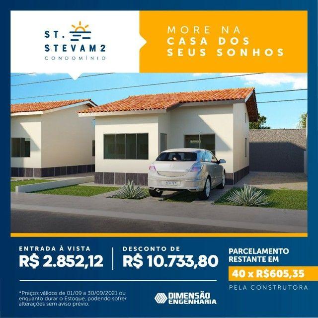 P/M: Casas e Apartamentos em toda São Luís e Região - Foto 5