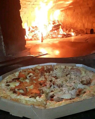 Pizzaria GOIANA  - Foto 2