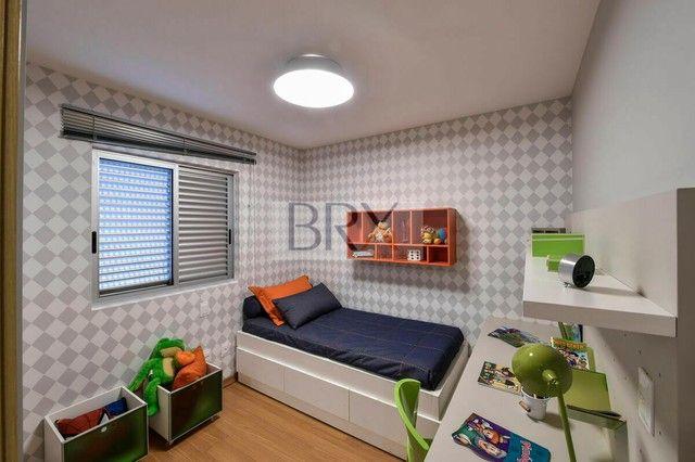 Apartamento 2 Quartos com Suíte e Varanda - São Lucas - Belo Horizonte/MG - Foto 20