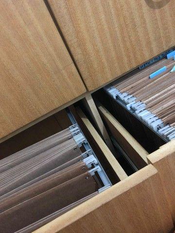 Porta Arquivo com 4 gavetas - Foto 4