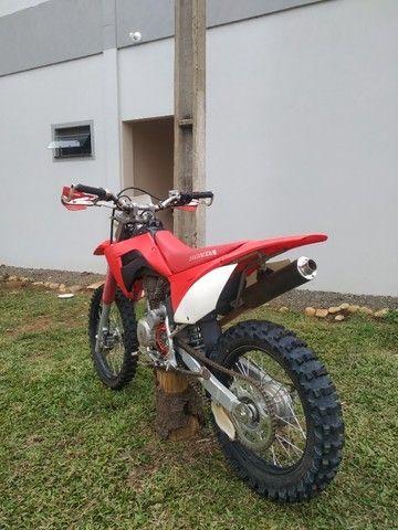 Moto CRF 230 - Foto 3
