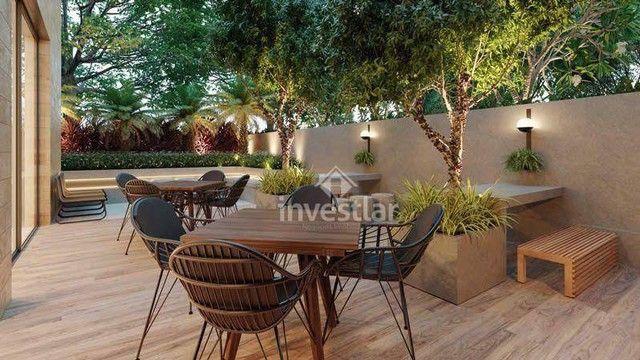 Apartamento com 3 dormitórios à venda, 117 m² por R$ 740.000,00 - Miramar - João Pessoa/PB - Foto 8