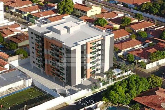 35 Apartamento no Ininga 80m² com 03 quartos sendo 2 suítes, Preço Único!(TR31211) MKT - Foto 6
