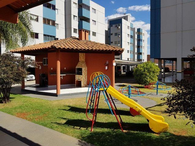 Apartamento - Residencial Grandaso - Goiânia - Foto 17