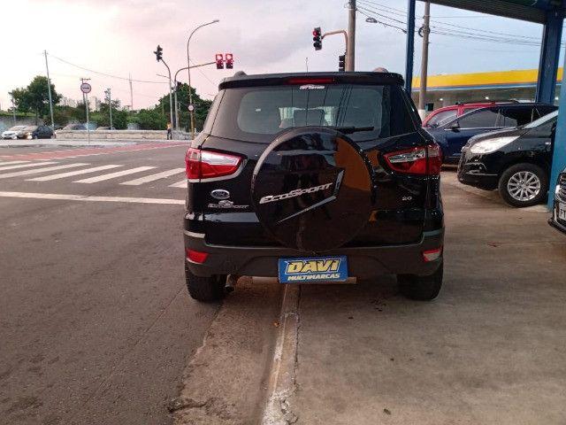 Ford eco sport se automatica 2014 - Foto 6