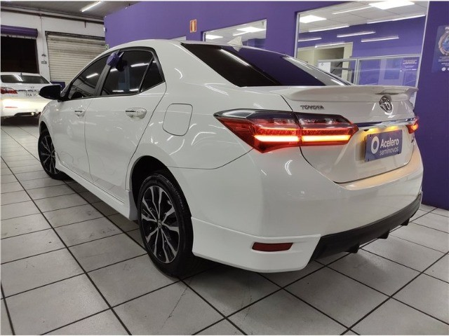 Corolla 2.0 Xrs 16V Flex Automática ** Thais Santos ** - Foto 5