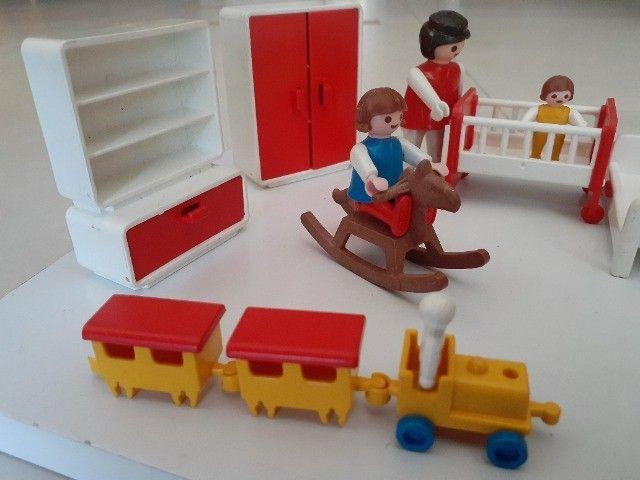 Playmobil quarto de hospital e quarto - Foto 4