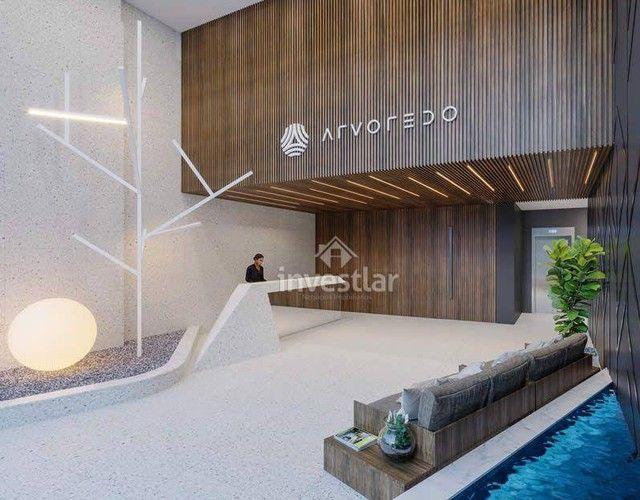 Apartamento com 3 dormitórios à venda, 117 m² por R$ 740.000,00 - Miramar - João Pessoa/PB - Foto 3