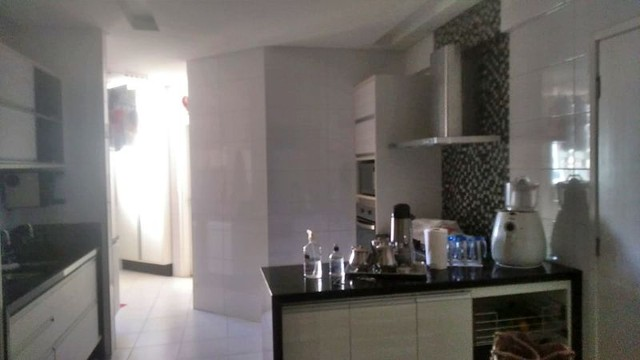 Apartamento à venda, EDF JUSSARA CUNHA no Jardins Aracaju SE - Foto 18
