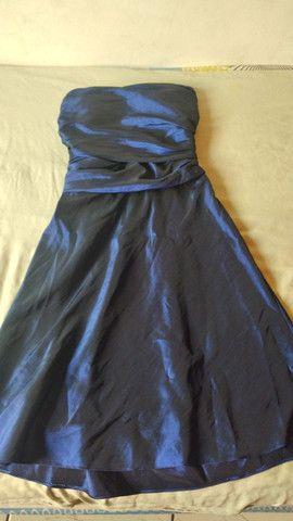 Vestido/Roupa feminina tamanho 38 - Foto 4