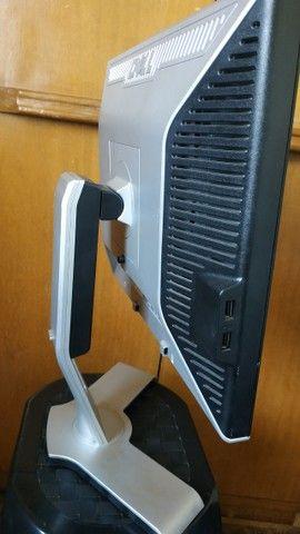 Monitor Dell 19 - com regulagem de altura - Foto 4