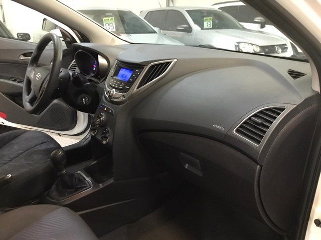 Hyundai/hb20 1.6 sedan ano 2014 completo  - Foto 10