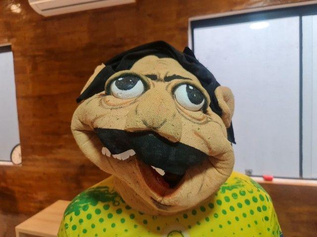 Cabeça do Chico Mendes - Foto 2
