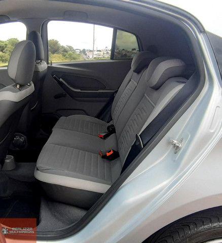 2011 Chevrolet Agile LT - Foto 13
