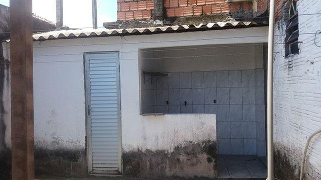 Conjunto Osvaldo Frota - Cidade Nova - Casa com 2 quartos - Foto 8