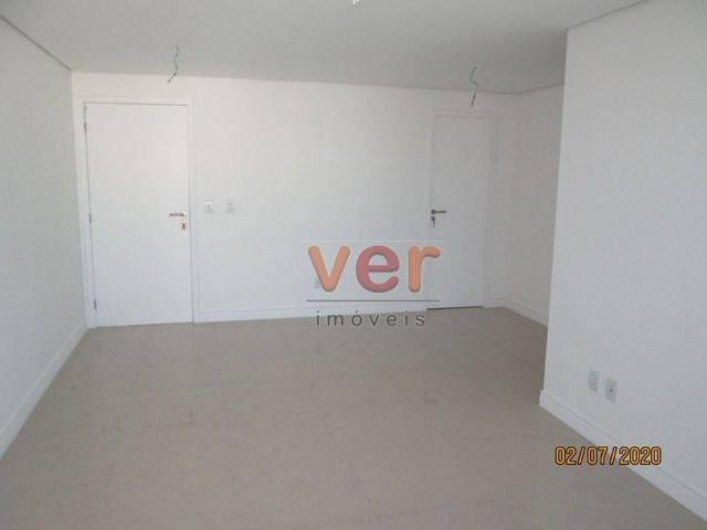 Apartamento à venda, 111 m² por R$ 980.000,00 - Fátima - Fortaleza/CE - Foto 10