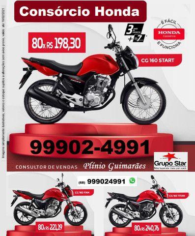 Motos Honda Ac *