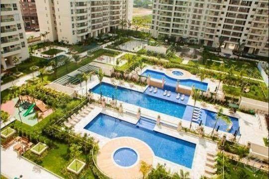 Cidade Jardim - Reserva do Parque - 107 m² - 3 quartos/1 suíte - dependência completa - Foto 16